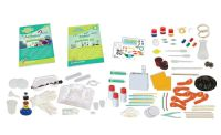 Science Kit 6 in 1 Kids Children Educational Lab Experiments Play set